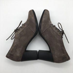 Clark's Araya Hale High Heel Shootie Ankle Boot